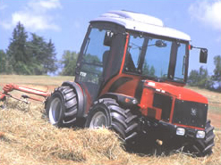 Antonio Carraro TTR9400